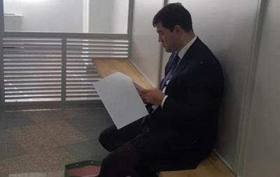 Апелляционный суд оставил Насирова под арестом