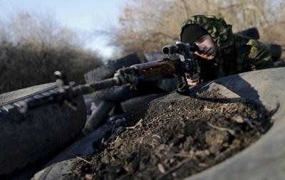 В АТО активизировались вражеские снайперы — штаб