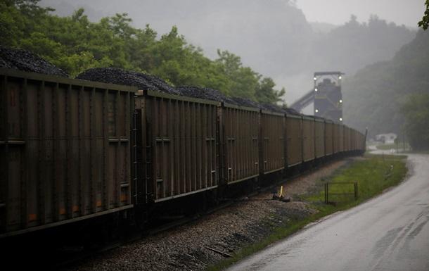 В ДНР объявили о начале поставок угля в Россию