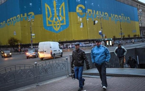 Украина — России: Ключи от Киева не нужны?