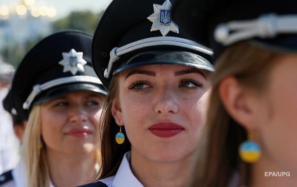 Канада обучит украинских копов технике самозащиты