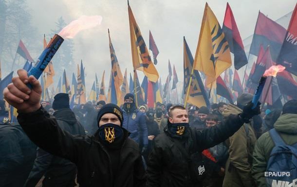 Объединенные националисты имеют шанс прорваться в Раду — политолог