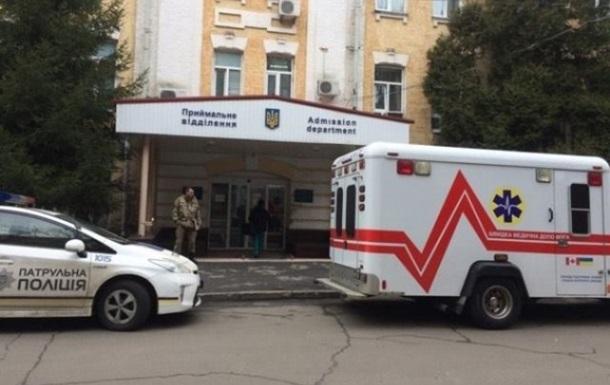 СМИ: Охранник Вороненкова − военный Минобороны