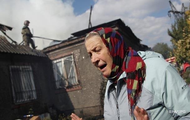 ОБСЕ: С начала года на Донбассе погиб 21 мирный житель