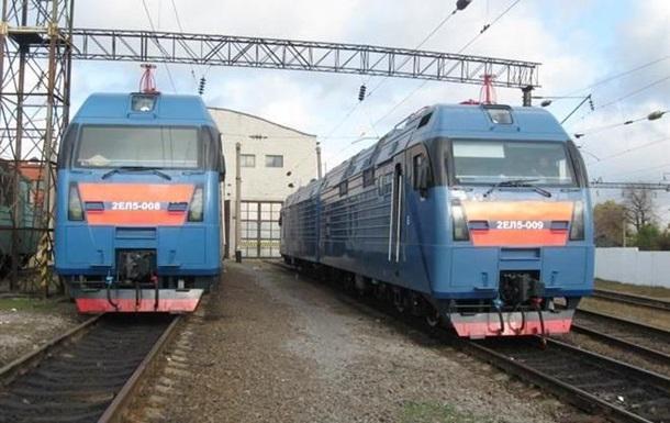 Декоммунизация: Укрзализныця переименовала семь станций