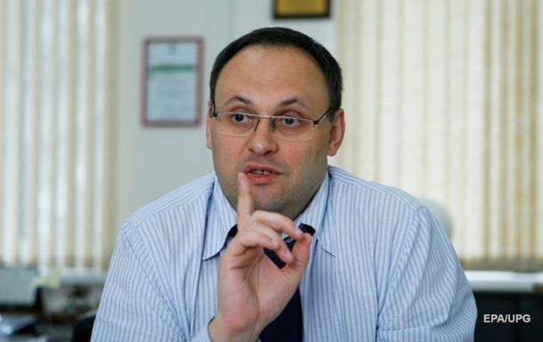 Панама отказала Каськиву в статусе политбеженца