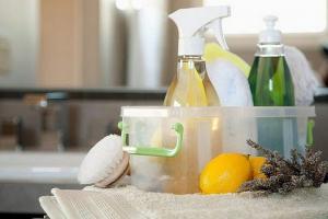 Бытовая химия: вред или пользу несут моющие средства?