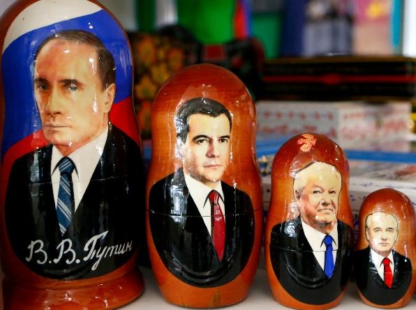 Нынешние действия России объясняются ее историческим опытом