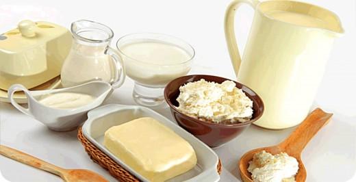 Молочные продукты и хронические заболевания: есть ли связь?