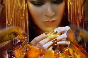 Чудодейственные свойства изделий и украшений из янтаря