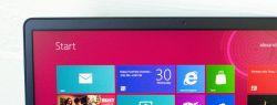 Операционная система Windows 8 от Microsoft первая универсальная платформа