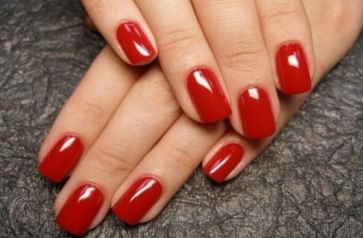 Гель-лаки для ногтей — лучшее решение