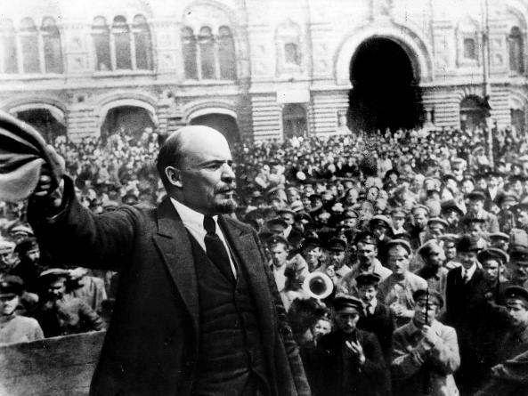 Сможет ли юбилей революции 1917 года примирить разделённую Россию?
