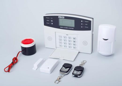 Как выбрать охранную систему в квартиру