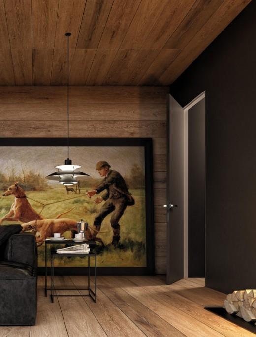 Интернет-магазин «Дизайн+» приглашает покупателей за дверями «Софья» для офиса и дома