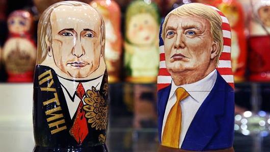 Как избрание Трампа влияет на российскую экономику
