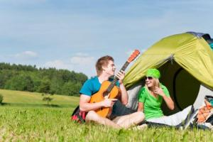 Сезон активного отдыха начинается: что необходимо взять в поход?
