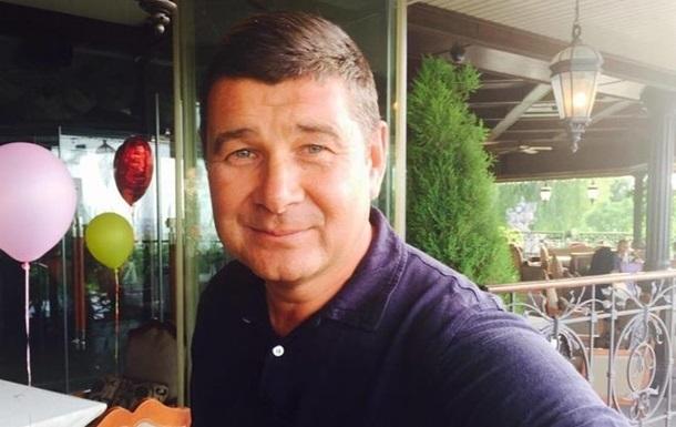 Мать нардепа Онищенко задержали в Испании