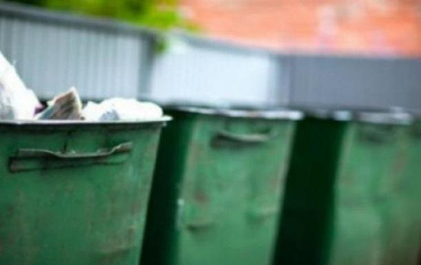 Во Львове очищены все мусорные площадки