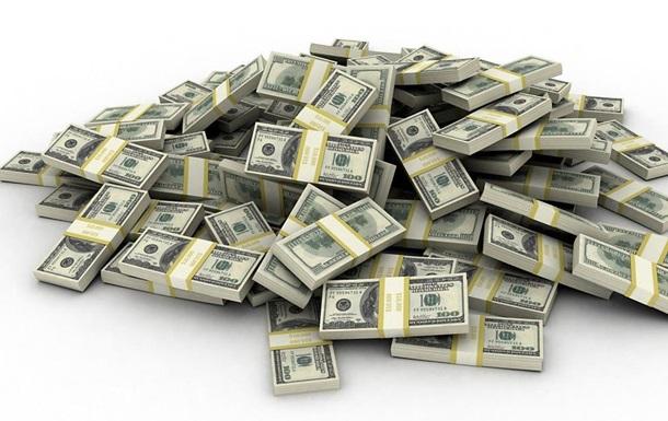 Из Украины в офшоры вывели $148 млрд — СМИ