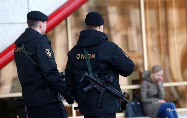 В Минске задержали троих украинских проповедников