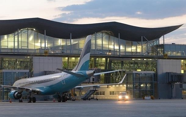 В аэропорту Борисполь нашли многомиллионные хищения
