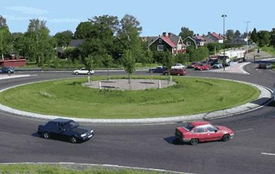 Рада изменила правила дорожного движения