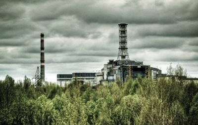 В Чернобыльской зоне создали природный заповедник