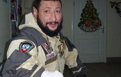 На Донбассе погиб служивший в ДНР российский актер