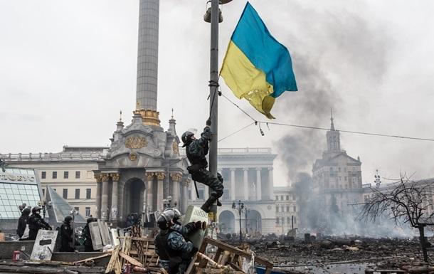 ГПУ не подтверждает бегство беркутовцев в Россию