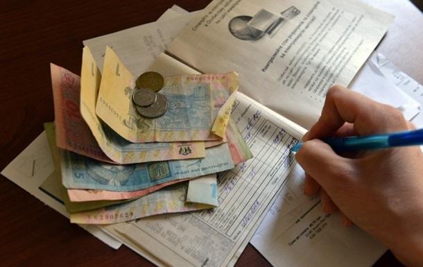 Рева о субсидиях: Доходы растут — треть отсеется