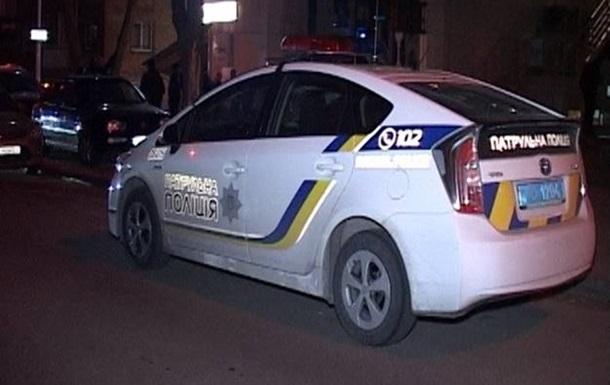 При перестрелке в Ровно пострадал мужчина