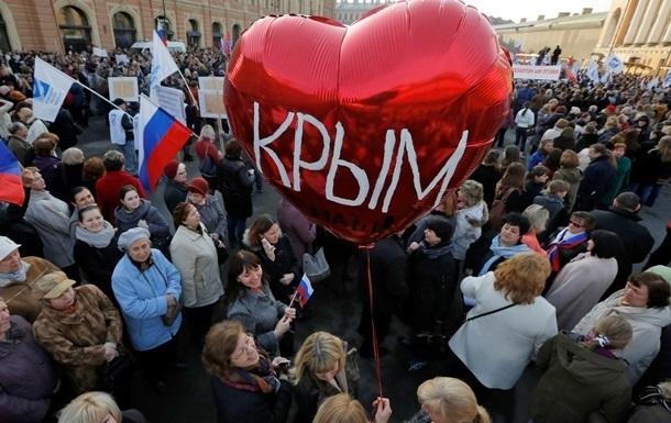 В Крыму за три года сократилось количество молодежи