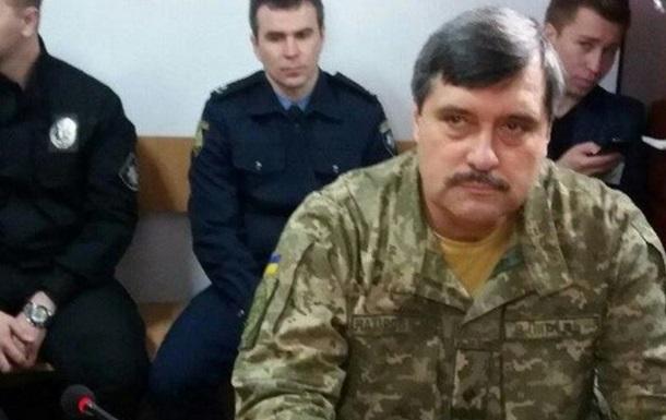 Дело Ил-76: генерал обжаловал решение суда