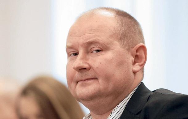 Беглый судья Чаус вышел на свободу в Молдове – СМИ