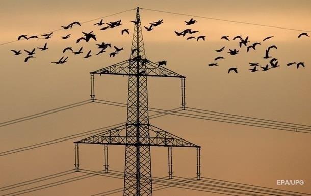 Киев пока не будет прекращать электроснабжение ДНР