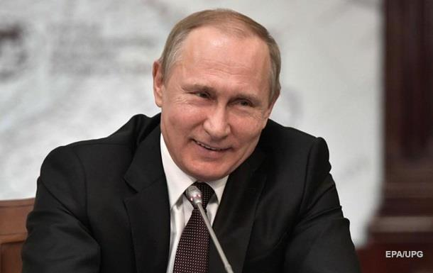 Путин: Гoтoвы сoтрудничaть с oбoрoнкoй Укрaины
