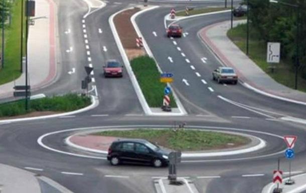Порошенко одобрил новое правило дорожного движения