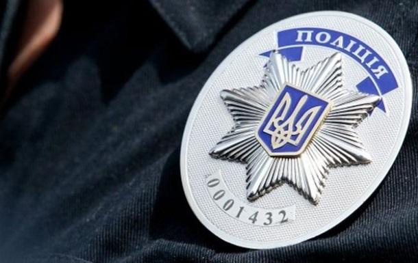 В Запорожье полицейский подстрелил коллегу
