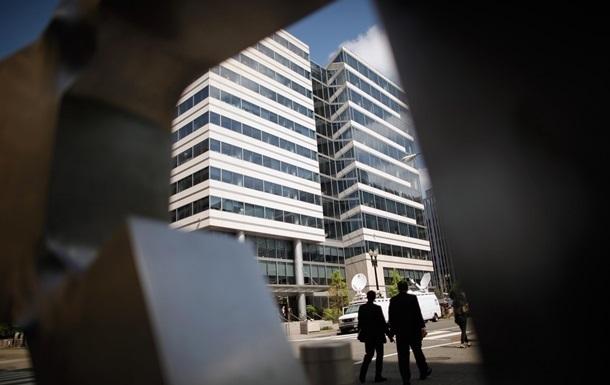 МВФ: В Киеве наибольший уровень коррупции