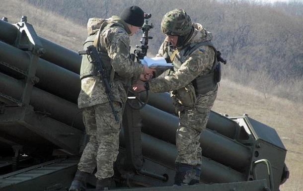 На полигоне под Харьковом погибли два бойца
