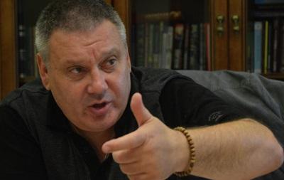 Путин дал гражданство главному социологу Януковича