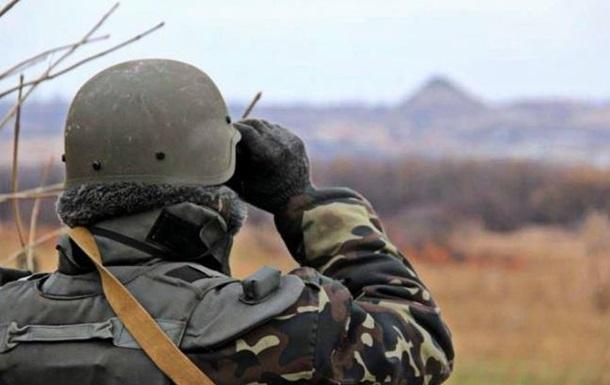 Штаб: Обстрелы из запрещенного оружия продолжаются