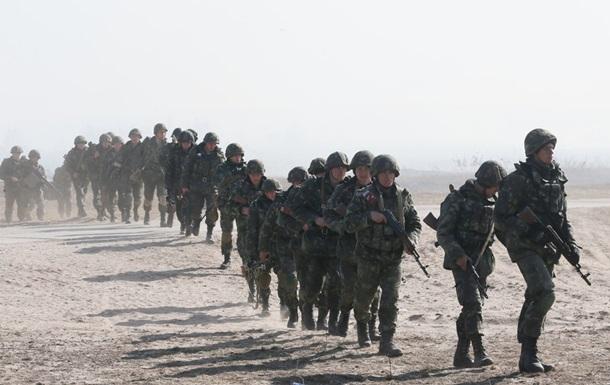 В ВСУ заявили о готовности к военному положению