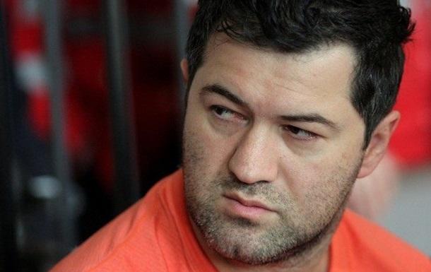СМИ: Насирову сделали операцию