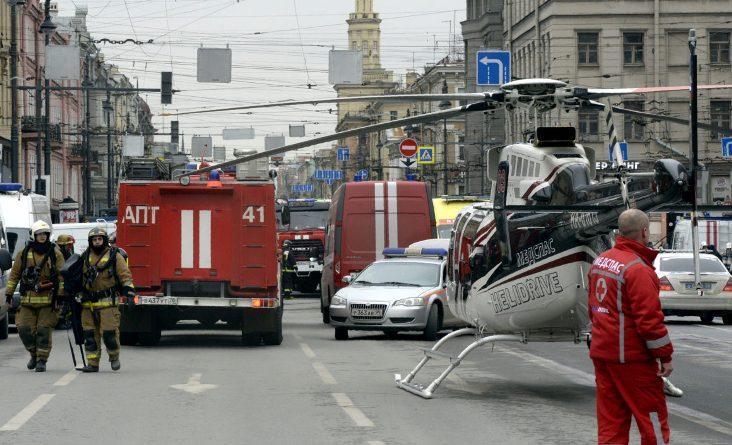 Россия превратилась в главную мишень джихадистов