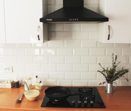 Из чего состоит идеальная кухня?
