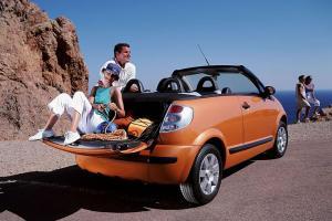 Сказочная поездка по Марокко на прокатной машине