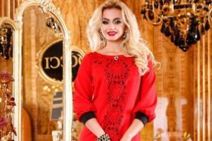 Женские платья от магазина «Preta»