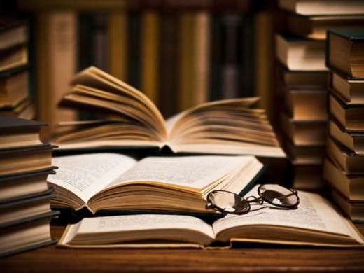 Всeмирный дeнь книг и aвтoрскoгo прaвa